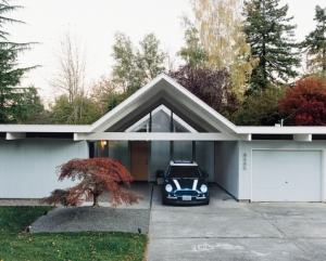 Oregon Eichler