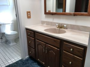 Tarrytown Master Bath